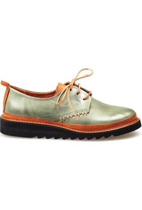 Etki 471 Kadın Oxfords Ayakkabı
