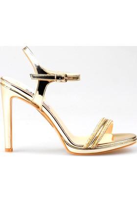Etki 7180 Kadın Şık Sandalet
