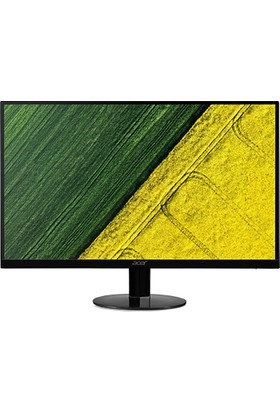 Acer SA220Qbid 21.5'' 4ms (VGA+DVI+HDMI) IPS Led Monitör