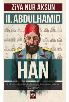 2. Abdülhamid Han - Ziya Nur Aksun