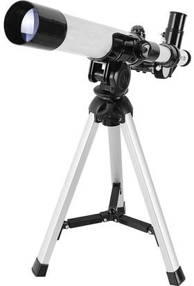 Zoomex 40F400 Teleskop 32 Kat Yakınlaştırma