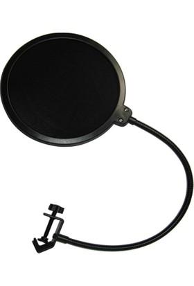 Spekon Propops Ps-01 Stüdyo Mikrofon Pop Filtresi