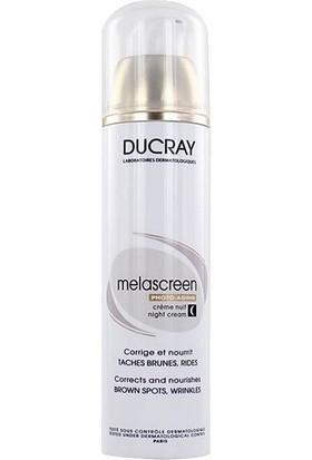 DUCRAY Melascreen Photo-Aging Night Cream 50 ml - Gece Kremi