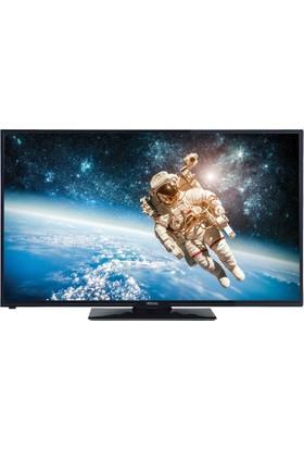 """REGAL 39R6010F 39"""" 99 Ekran FULL HD Uydu Alıcılı 400 Hz. Smart LED TV"""