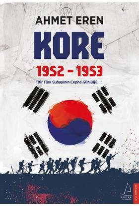 Ahmet Eren:Kore 1952-1953