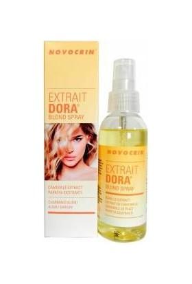 Novocrin Extra Dora Renk Açıcı Sprey 125 ML