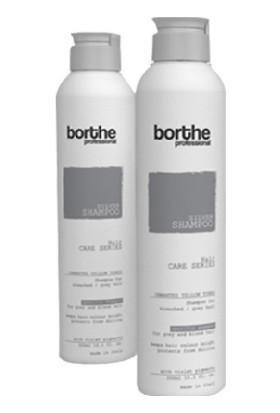 Borthe Silver Şampuan 300ml