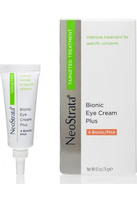 NEOSTRATA Bionic Eye Cream Plus, 15g