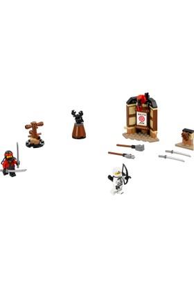LEGO Ninjago Movie 70606 Spinjitzu Antrenmanı