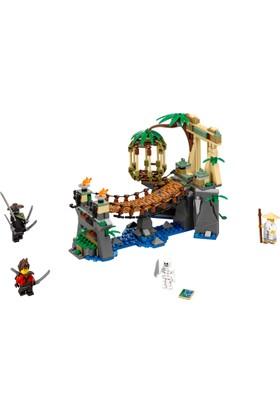 LEGO Ninjago Movie 70608 Usta Şelalesi