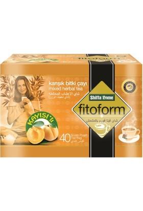 Shıffa Home Fitoform Kayısılı Çay