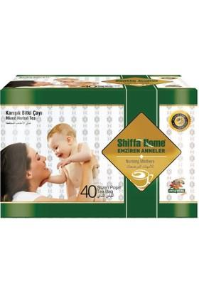 Shıffa Home Emziren Anneler Çayı