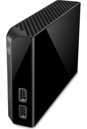 """Seagate Backup Plus 3.5"""" 6TB USB HUB 3.0 Taşınabilir Disk (STEL6000200)"""