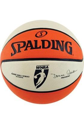 Spalding Basketbol Topu WNBA Game Ball N:6 Comp B (76-009Z)