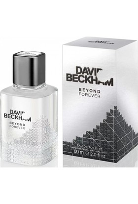 David Backham Beyond Forever Edt 90 Ml Erkek Parfüm