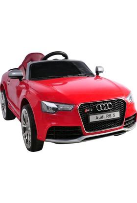 Andcar Audi Rs5 Akülü Araba Uzaktan Kumandalı 12 V