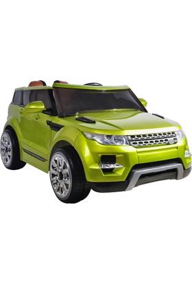 Andcar Range Rover Akülü Jeep Uzaktan Kumandalı 12 V
