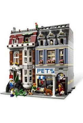 LEGO Creator Expert 10218 Pet Shop