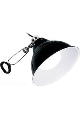 Exo Terra Glow Light / Teraryum Aydınlatma Armatürü 25 Cm Çap