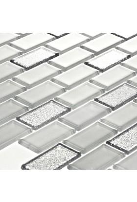 Betaş TENLight Simli Kristal Mozaik L-1183 Rayen