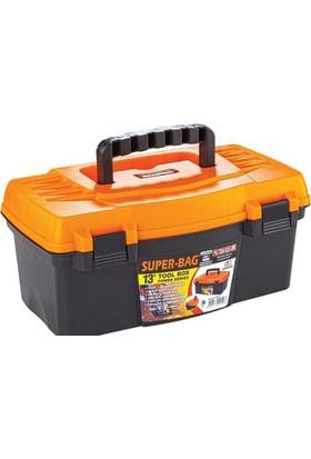 Super Bag 13 #8243 Power Takim Cantasi Bos