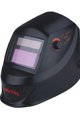 Mytol Colormatic Otomatik Kararan Kaynak Maskesi
