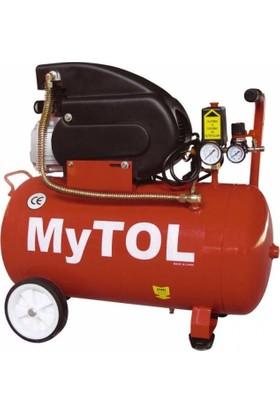 Mytol Kompresor Yagli 50 Lt