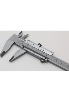 Astor Kutulu Mekanik Kumpas - 0-150 Mm 6