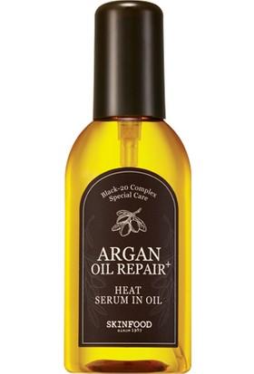 Skinfood Argan Oil Repaır Plus Yenileyici Saç Bakım Serumu 100ml