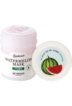 Skinfood Fresh Made Çok Kullanımlık Nemlendirici Yüz Maskesi (Taze Karpuz) 90ml