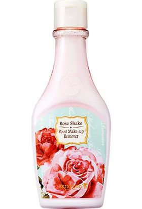 Skinfood skınfood rose shake poınt make-up remover, 160ml