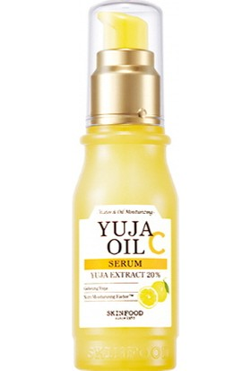 Skinfood Yuja Oil C Serum, 50ml