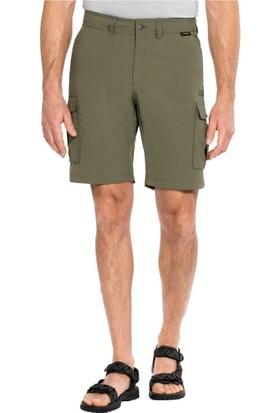 Jack Wolfskin Canyon Cargo Shorts - 52