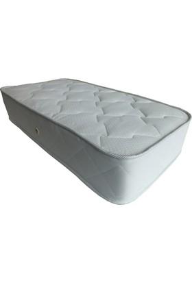 Dgs Comfort Ortapedik Bebek Yatağı Yaylı 60X120