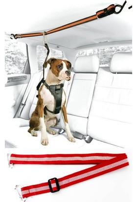 ModaCar Araç İçinde Köpek Bağlama Kemeri 106375