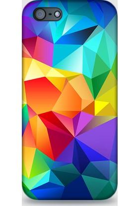 Exclusive iPhone 6S Kılıf Game Colors Design