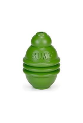Beeztees Sumo Köpek Oyun.Yeşil.Med. 12Cm