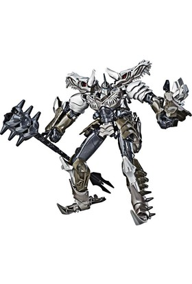 Transformers 5 Premier Edition Grimlock Figür 20 cm