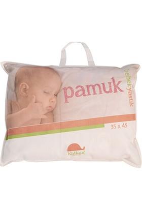 Kidboo Pamuk Bebek Yastığı 30 x 45