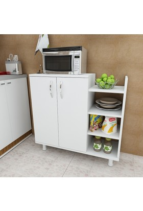 Arnetti Three Mutfak Dolabı