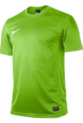 Nike Park V Erkek Yeşil Forma 448209-350