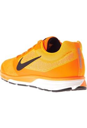 9ec178eda5bd1 ... Nike Air Zoom Fly 2 Erkek Turuncu Spor Ayakkabı 707606-800 ...