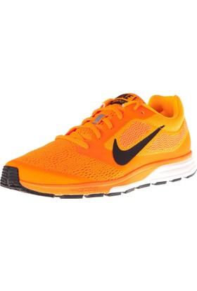 26eb14ea6c1f1 ... Nike Air Zoom Fly 2 Erkek Turuncu Spor Ayakkabı 707606-800