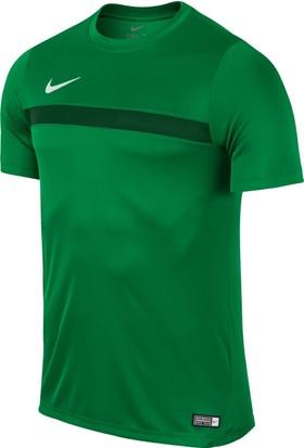 Nike Academy16 Ss Top Erkek Yeşil Tek Üst Forma 725932-302
