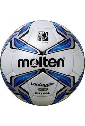 Molten Fifa Onaylı Dikişli 4 Nu Salon Maç Futsal Topu F9V4800