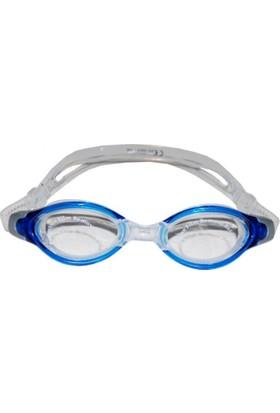 Avessa Unisex Mavi Yüzücü Gözlüğü Gs5A