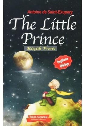 The Little Prince :İngilizce Küçük Prens