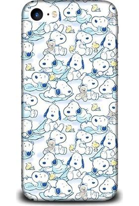 Exclusive iPhone 7 Snoopy Design Kılıf