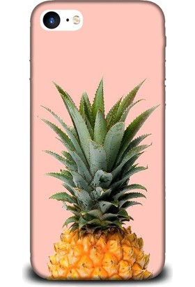Exclusive iPhone 6S Ananas Design Design Kılıf