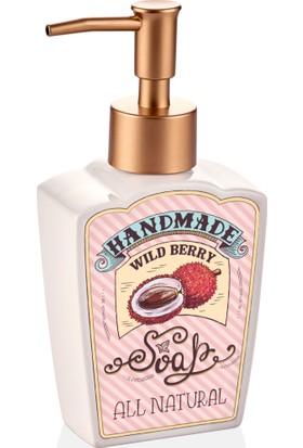 The Mia Sıvı Sabunluk